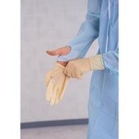 Thumb Loop Gown Regular Blue