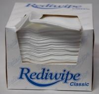 REDIWIPE CLASSIC PAPER WHITE BOX 100