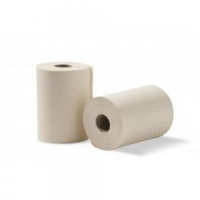CAPRICE GREEN ROLL TOWEL 16MMx80M, CTN 16