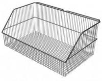 Close mesh basket 415mm x 225mmx 170mm