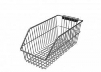 WALL PANEL BASKET 105MMx190MMx85MM