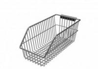 Close mesh basket 105mm x 190mm x 85mm