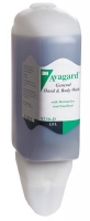 3M Avagard General Hand & Body Wash 1.5L, each