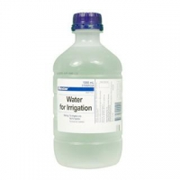 BAXTER WATER FOR IRRIGATION 1L, EACH