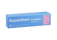 Bepanthen Antiseptic Cream 50g