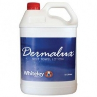 DERMALUX SOFT TOWEL LOTION 5L BED BATH CLEANSER, Each