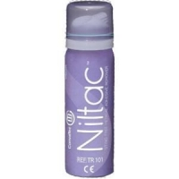 Niltac Sting Free Adhe Spray 50ml