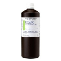 Riotane Chlorhexidine 0.5% in Alcohol 70% Tinted Pink 500ml