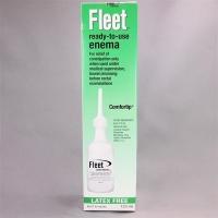 FLEET ENEMA 133ML, EACH