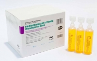 Chlorhexidine .015% Cetrimide .15% 30mL, Box 30