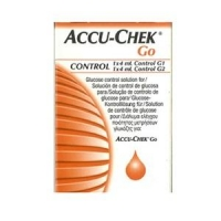 Accu-Chek GO Control Solution