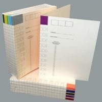 Patient Record Folders MR672 - Click for more info