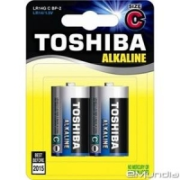 Batteries C Toshiba