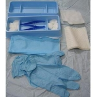 MULTIGATE CATHETER PACK, EACH