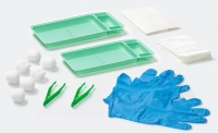 SAGE CATHETER PACK #2, EACH