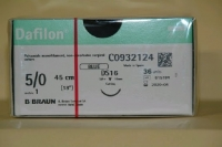 DAFILON 5/0 DS16 45cm, Box36