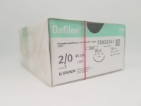 DAFILON 2/0 DS24 45cm, Box36