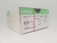 DAFILON 6/0 DS16 45CM, BOX 36
