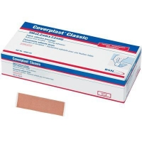 Coverplast Fabric Classic 7.2cmx2.2cm, Box 100