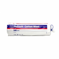 CUTISOFT COTTON WOOL ROLL 375g, EACH