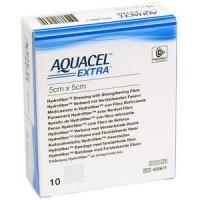 AQUACEL Extra 5cm x 5cm, Box 10