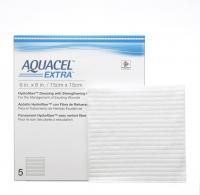 AQUACEL Extra 15cm x 15cm, Box 5