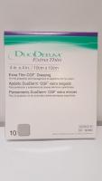 Duoderm CGF Extra Thin Dressing 10cmx10cm, Box 10