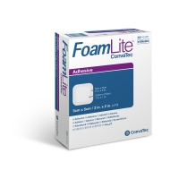 AQUACEL Foam Lite 5cmx5cm, Box10