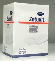 Zetuvit 10cm x 10cm, Box 25