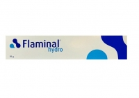 Flaminal Hydroactive Gel 50gm