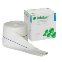 Tubifast Blue 7.5cm x 10M 2438
