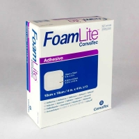 AQUACEL Foam Lite 10cmx10cm, Box10