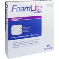 AQUACEL Foam Lite 15cmx15cm, Box10
