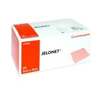 JELONET STERILE 5CMx5CM, BOX 50