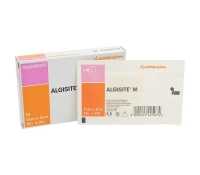 ALGISITE M DRESSING 5CMx5CM, BOX 10