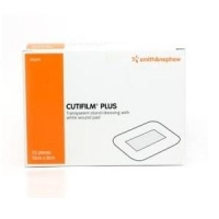 CUTIFILM PLUS 10CMx12.5CM, BOX 25