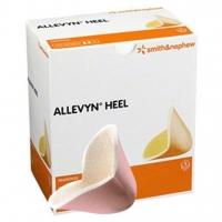 ALLEVYN HEEL 10.5CMx13.5CM, BOX 5