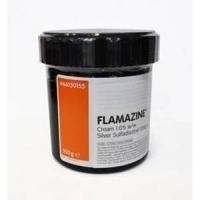 FLAMAZINE 1% CREAM 500G, JAR