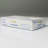 ASGUARD CLEAR FILM DRESSING 10CMx20CM, BOX 25